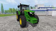 John Deere 6115M [washable]