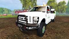 Ford F-350 Field Service v3.0