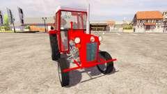IMT 539 DeLuxe v1.0 für Farming Simulator 2013