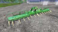 Krone Easy Collect 1053
