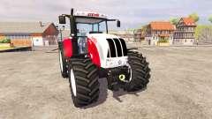 Steyr CVT 6170 FL für Farming Simulator 2013