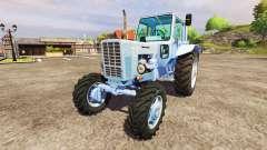 MTZ-82 v1.0 pour Farming Simulator 2013