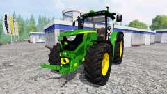 John Deere 6170R [fixed]