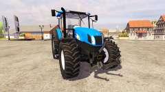 New Holland T6030 für Farming Simulator 2013