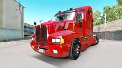 Kenworth T600 für American Truck Simulator