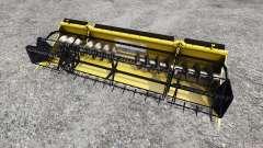 Geringhoff HS660 TL [folding cutterbar] v2.0