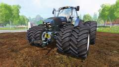 Deutz-Fahr Agrotron 7250 Warrior v6.0
