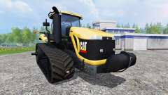 Caterpillar Challenger MT865B v1.0