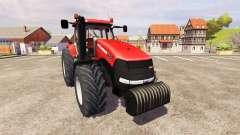 Case IH Magnum CVX 310 v2.0 für Farming Simulator 2013