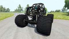 Bigfoot Monster Truck pour BeamNG Drive