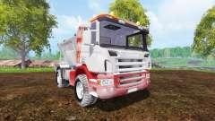 Scania P420 [sprayer]
