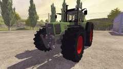 Fendt Favorit 824 Turbo für Farming Simulator 2013