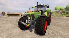 Fendt Favorit 824 v2.0 für Farming Simulator 2013