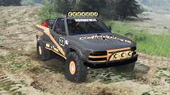 Chevrolet S-10 Buggy [03.03.16] pour Spin Tires