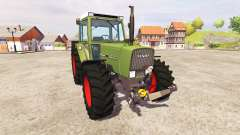 Fendt Farmer 309 LSA Turbomatik für Farming Simulator 2013