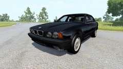 BMW 525 (E34) pour BeamNG Drive