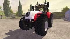 Steyr CVT 6230 für Farming Simulator 2013