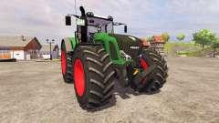 Fendt 939 Vario v2.2 für Farming Simulator 2013