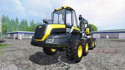 PONSSE Bear 8W v0.1 für Farming Simulator 2015