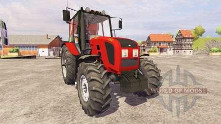 Biélorussie-1220.3 pour Farming Simulator 2013