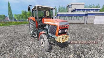 Ursus 1012 pour Farming Simulator 2015
