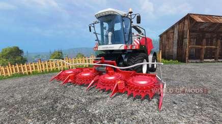 RSM 1401 v1.0 pour Farming Simulator 2015