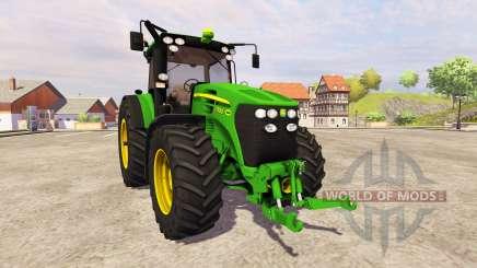 John Deere 7930 v1.2 für Farming Simulator 2013