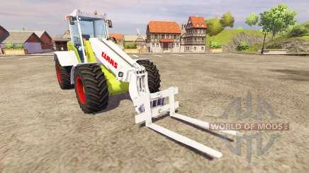 CLAAS Ranger 940 GX pour Farming Simulator 2013