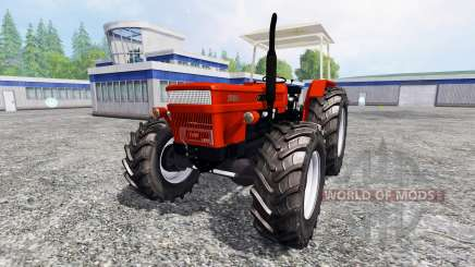 Fiat 1000 DT für Farming Simulator 2015