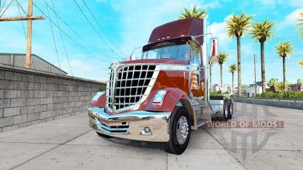 International LoneStar pour American Truck Simulator