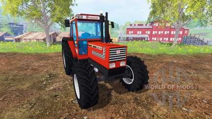 Fiat 160-90 pour Farming Simulator 2015