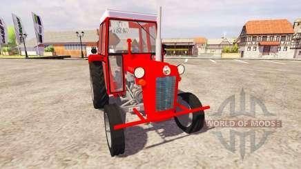 IMT 539 DeLuxe v1.0 pour Farming Simulator 2013