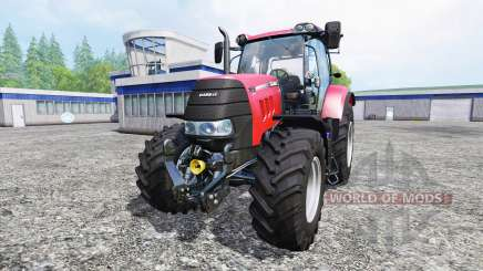 Case IH Puma CVX 165 [pack] für Farming Simulator 2015