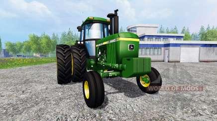 John Deere 4440 pour Farming Simulator 2015