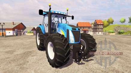 New Holland T8020 für Farming Simulator 2013