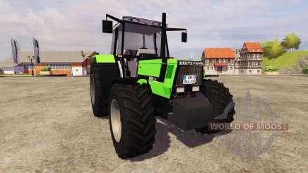 Deutz-Fahr DX6.06 pour Farming Simulator 2013