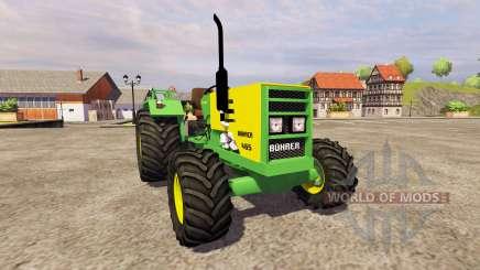 Buhrer 465 pour Farming Simulator 2013