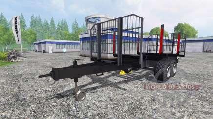 Brantner Rungen [autoload] v1.3 pour Farming Simulator 2015