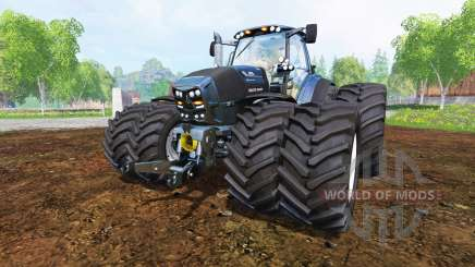 Deutz-Fahr Agrotron 7250 Warrior v6.0 für Farming Simulator 2015