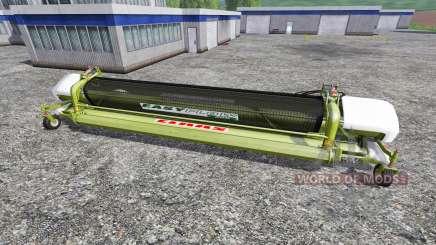 CLAAS EasyFlow300 für Farming Simulator 2015