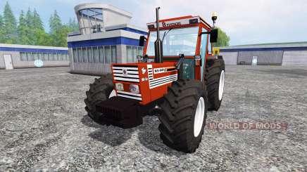 Fiat 85-90 pour Farming Simulator 2015
