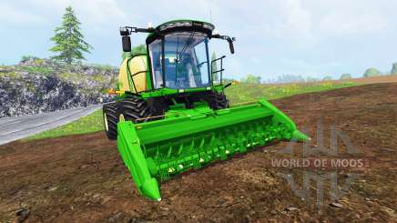 Krone Baler Prototype v3.0 pour Farming Simulator 2015
