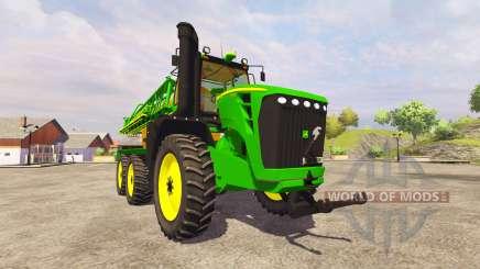 John Deere 9530 [sprayer] für Farming Simulator 2013