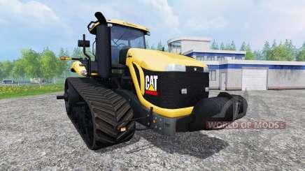 Caterpillar Challenger MT865B v1.0 für Farming Simulator 2015
