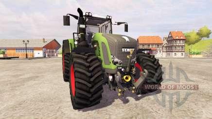 Fendt 924 Vario TMS für Farming Simulator 2013