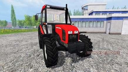 Zetor 6340 für Farming Simulator 2015