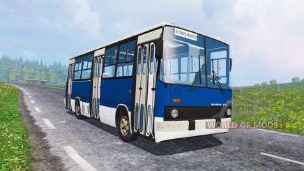 Ikarus 260 im Verkehr für Farming Simulator 2015