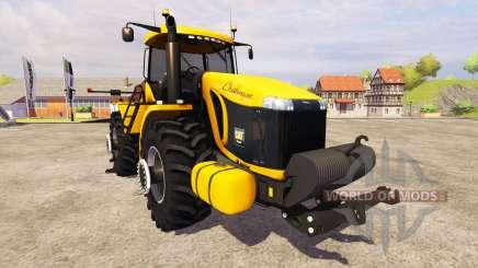 Challenger MT 955C v2.0 pour Farming Simulator 2013
