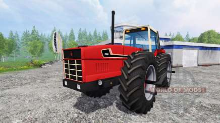 International Harvester 3588 v1.5 pour Farming Simulator 2015