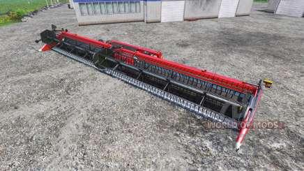 Case IH 3162 Draper 45FT für Farming Simulator 2015